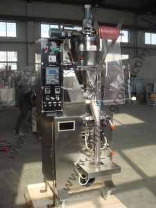 Tomato Sauce Stick Bag Packing Machine pictures & photos