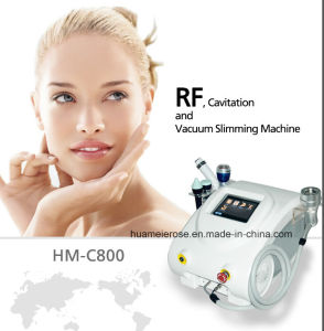 RF 40k Cavitation Vacuum Weight Loss pictures & photos