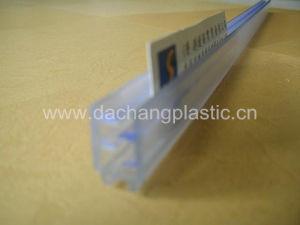 Plastic Binder, PVC File Clip pictures & photos