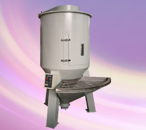 WH-LX Screw Stainless Steel Mixer