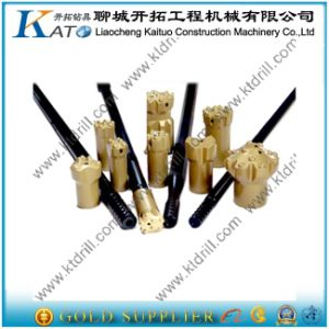 Rock Bench Drilling Tools Button Bits pictures & photos