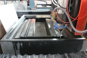 Stone CNC Router for Marble Granite Carving pictures & photos