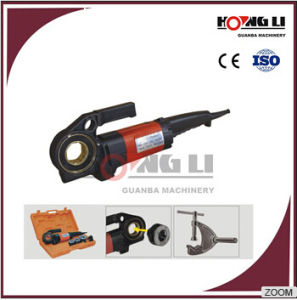 """1/2""""-1 1/4"""" Portable Electric Pipe Threading Machine (SQ30) pictures & photos"""
