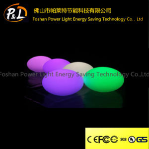Colorful Decorative Waterproof Pool Light LED Stone Light pictures & photos