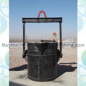 High Quality Sliding Type Ladle Hot Sale pictures & photos