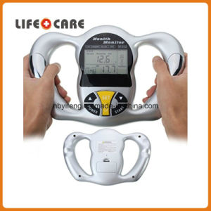 Electronic Digital Body Fat Monitor pictures & photos