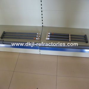 Lab Furnace Heat Treatment Sic Electric Heating Elements pictures & photos