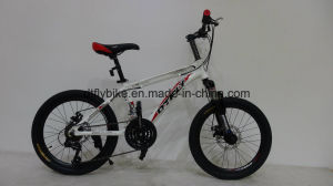 "20""Tenghui, Kid′s Bike, 21speed, Shimano Derailleur pictures & photos"