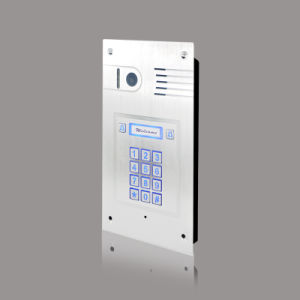 WiFi IP Video Outdoor Entry Panel pictures & photos