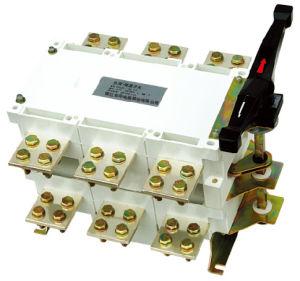 Dglz1-100~4000 Series Load Isolation Switch (DGLZ1-1250) pictures & photos