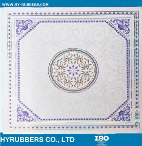 Decorative PVC Panel Exported to Iran pictures & photos