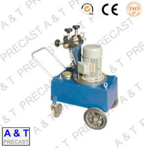 Competitive Price Steel Wire Heading Machine with High Quality pictures & photos