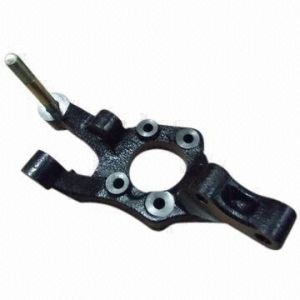 Steering Knuckle, Customized Sizes and Colors Are Accepted8626