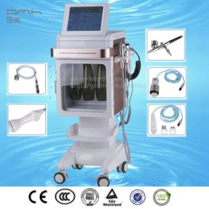 Best Selling Facial Cleaning Hydro Facial Microdermabrasion Machine pictures & photos