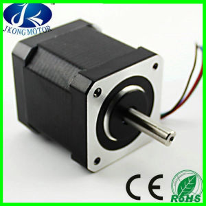 2 Phase Hybrid Stepper Motors NEMA17 1.8 Degree Jk42hs34-0406 pictures & photos