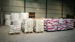 Biggest Manufacturer of Bentonite Cat Litter pictures & photos