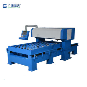 Die Board Laser Cutting Machine and Auto Bender Machine pictures & photos