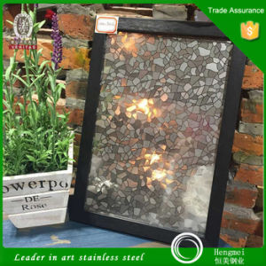 Hot Selling Embossed 430 Stainless Steel Plate for Construction pictures & photos