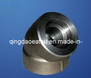 Forged Steel Sw Pipe Fittings pictures & photos