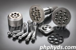 Replacement Hydraulic Piston Pump Parts for Caterpillar Excavator Cat 300b Hydraulic Pump Repair pictures & photos
