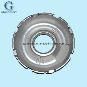 Stainless Steel Machining Turning Processing Deep Drawings Parts pictures & photos