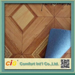 PVC Sponge Printed Flooring for Indoor pictures & photos