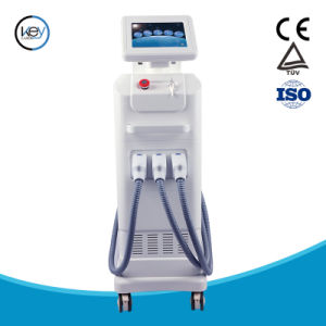 Shr Hair Removal Elight RF IPL Hair Removal Beauty Equipment pictures & photos