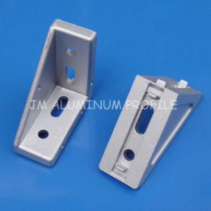 Connector for Aluminum Profiel/Aluminium Alloy 40*80 Series/ Bracket/ pictures & photos