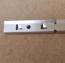 Clip-on Stainless Steel Spring