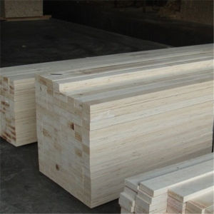 Good Joint Poplar LVL for Door Core and Sofa Frame [Manufacturer] pictures & photos