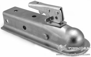 Trailer Coupler (Steel) pictures & photos