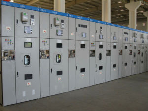 Voltage Switchgear for Power Transformer Fromchina Manufacturer pictures & photos