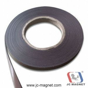 High Quality Flexible Magnetic Tape (rubber magnet) pictures & photos