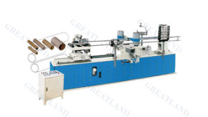 Automatic Hydraulic Core Winding Machine pictures & photos