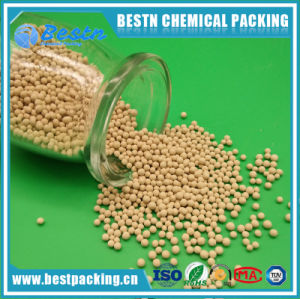 3A Molecular Sieve Desiccant for Alcohol Drying and Cracked Gas Drying pictures & photos