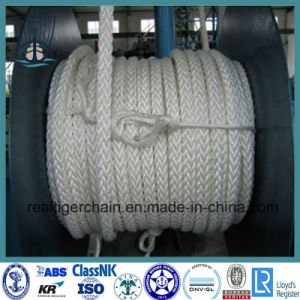 Marine Power 12-Strand Mooring Polypropylene Rope pictures & photos
