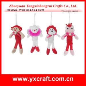 Valentine Decoration (ZY13L936-1-2-3-4) Valentine Spring Characters pictures & photos