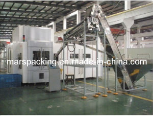 Rotary Pet Bottle Blowing Machine (BM-R12) pictures & photos