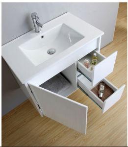 Modern Bathroom Wall Hanging Design Bathroom Vanity (SW-1311) pictures & photos