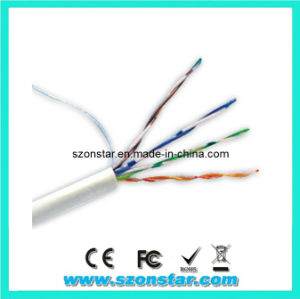 Cat5e CAT6 LAN Cable UTP/FTP/STP/SFTP Network Cable