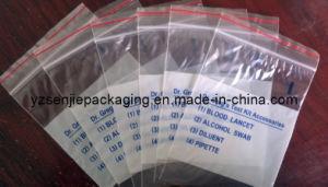 Red Line Mecical Bag (JD-M-008)
