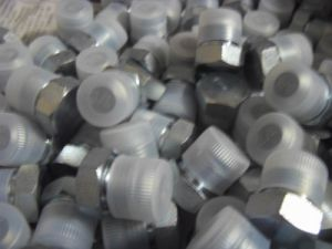 Carbon Steel Hydraulic Amercia Adapters pictures & photos