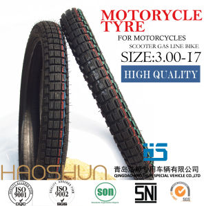 Tyre Scooter Tire Keke Tyre Inner Tube 3.50-10 pictures & photos