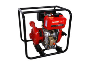 "Yarmax Portable 2 Inch 2"" Farm Irrigation Diesel Water Pump pictures & photos"