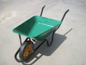 Sri Lanka Wheelbarrow Wb3800 pictures & photos