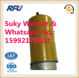 Best Seller Heavy Engine Fuel Filter Auto Parts for Caterpillar (117-4089) pictures & photos