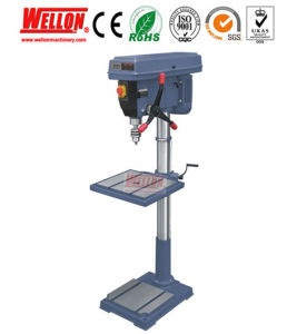 Floor Type Drilling Machine (Drilling Machine ZJ5125) pictures & photos