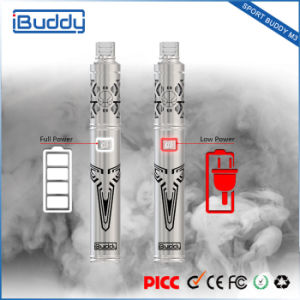Bulk Buy China Wholesale 510 Refill Ecigarette Cartridge Vaporizer pictures & photos