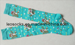Lady′s/ Women Fashion Stocking Socks pictures & photos