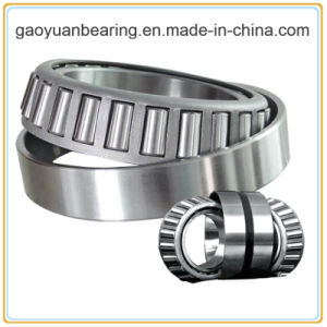 High Speed Tapered Roller Bearings (30217) pictures & photos